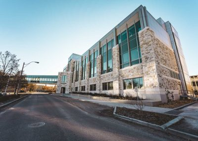 Collaborative Science Research Building