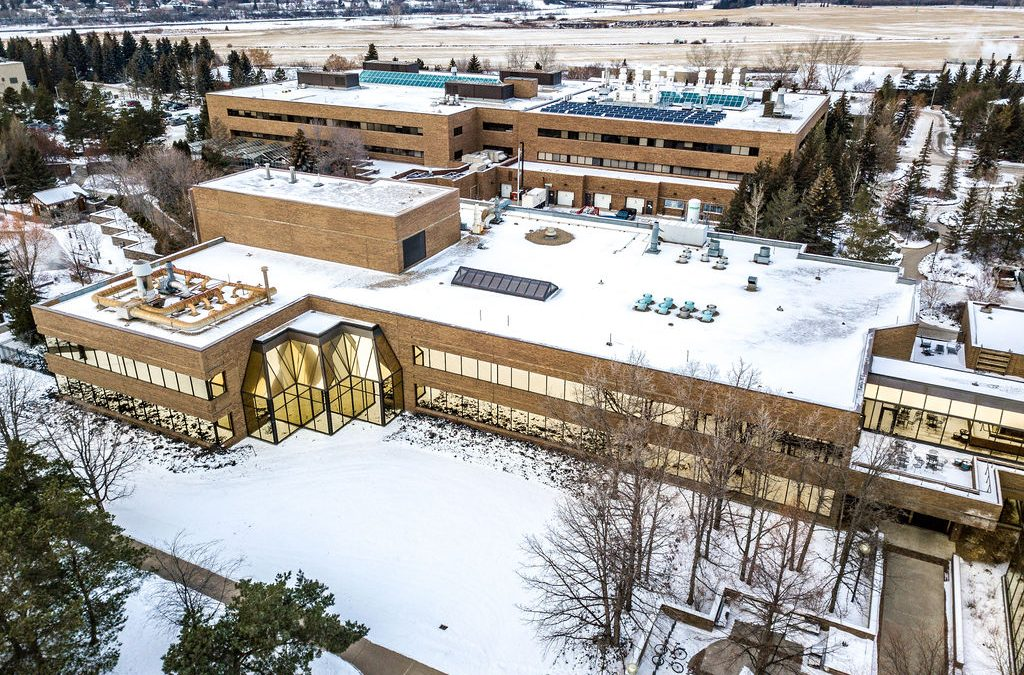 Saskatchewan Research Council Environmental Analytical Laboratory