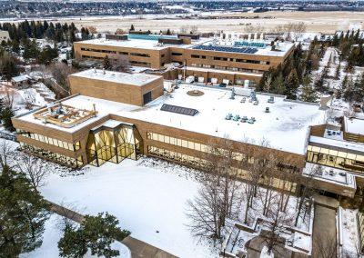 Saskatchewan Research Council Environmental Analytical Laboratory
