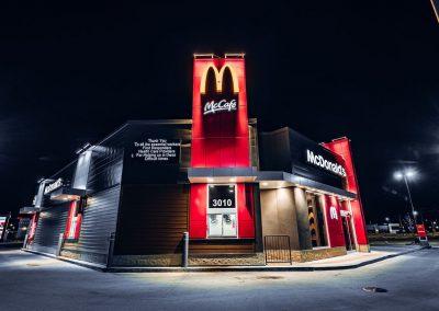 Meadows Market McDonalds