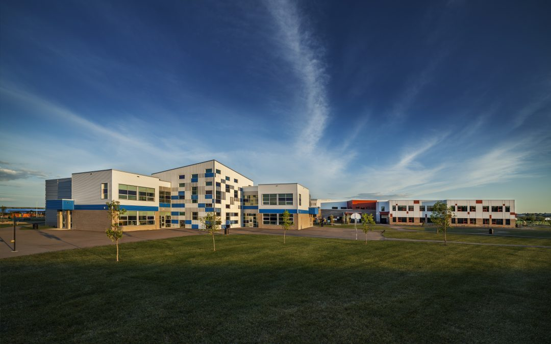 Swift Current Joint-Use Elementary School