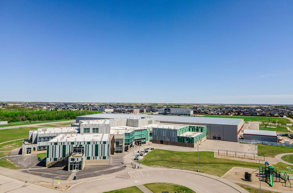 Warman Middle School