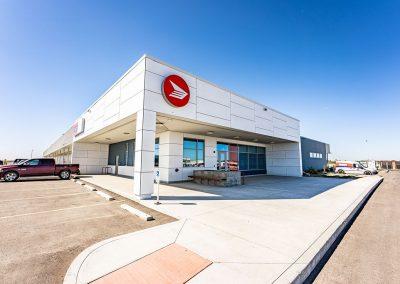 Canada Post Delivery Centre