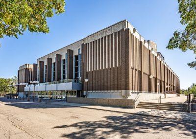 Conexus Art Centre
