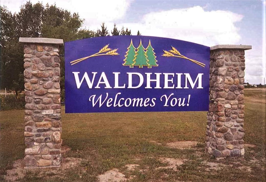 Waldheim Water Treatment Plant